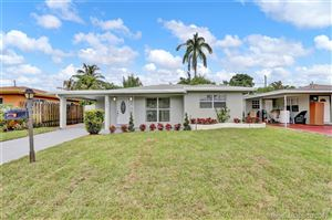 Photo of Listing MLS a10754496 in 555 NW 46th St Oakland Park FL 33309