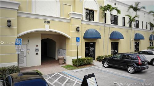 Photo of 1500 Weston Rd, Weston, FL 33326 (MLS # A10838496)