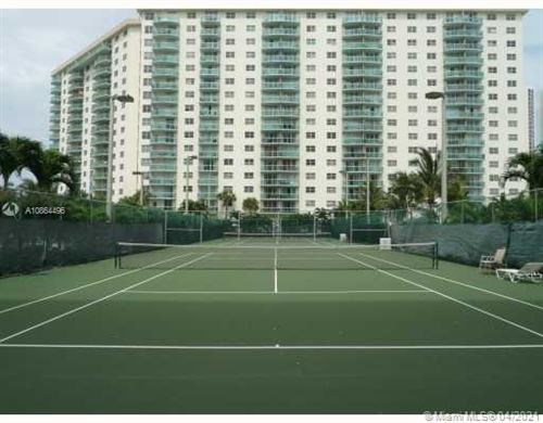 Photo of 19380 Collins ave #826, Sunny Isles Beach, FL 33160 (MLS # A10864496)