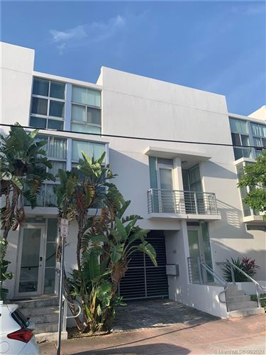 Photo of 600 76th St #104, Miami Beach, FL 33141 (MLS # A10868496)