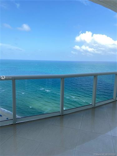 Foto de inmueble con direccion 16001 Collins Ave #2303 Sunny Isles Beach FL 33160 con MLS A10921496