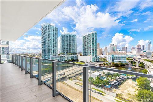Photo of 68 SE 6th St #911, Miami, FL 33131 (MLS # A10927496)