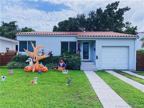 Photo of 1242 SW 13th St, Miami, FL 33145 (MLS # A10946496)