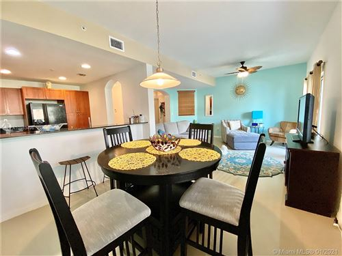 Photo of 10855 NW 88th Ter #104, Doral, FL 33178 (MLS # A10983496)
