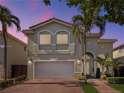 Photo of 11101 NW 44th Ter, Doral, FL 33178 (MLS # A11026496)