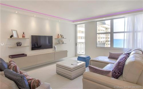 Photo of 9801 Collins Ave #17P, Bal Harbour, FL 33154 (MLS # A11090496)