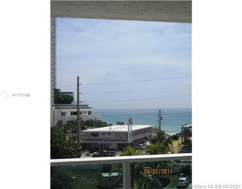 Photo of Sunny Isles Beach, FL 33160 (MLS # A11101496)