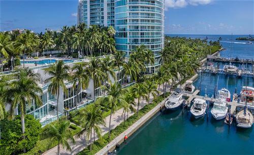 Photo of 1000 S Pointe Dr #TH-M4, Miami Beach, FL 33139 (MLS # A11110496)