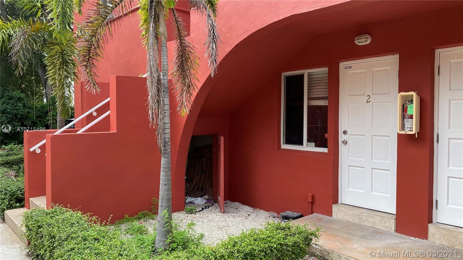 540 NE 62nd St #2, Miami, FL 33138 - #: A10715496
