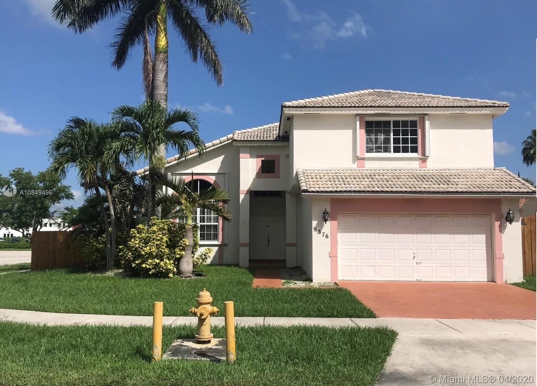 9376 SW 166 CT, Miami, FL 33196 - #: A10849496