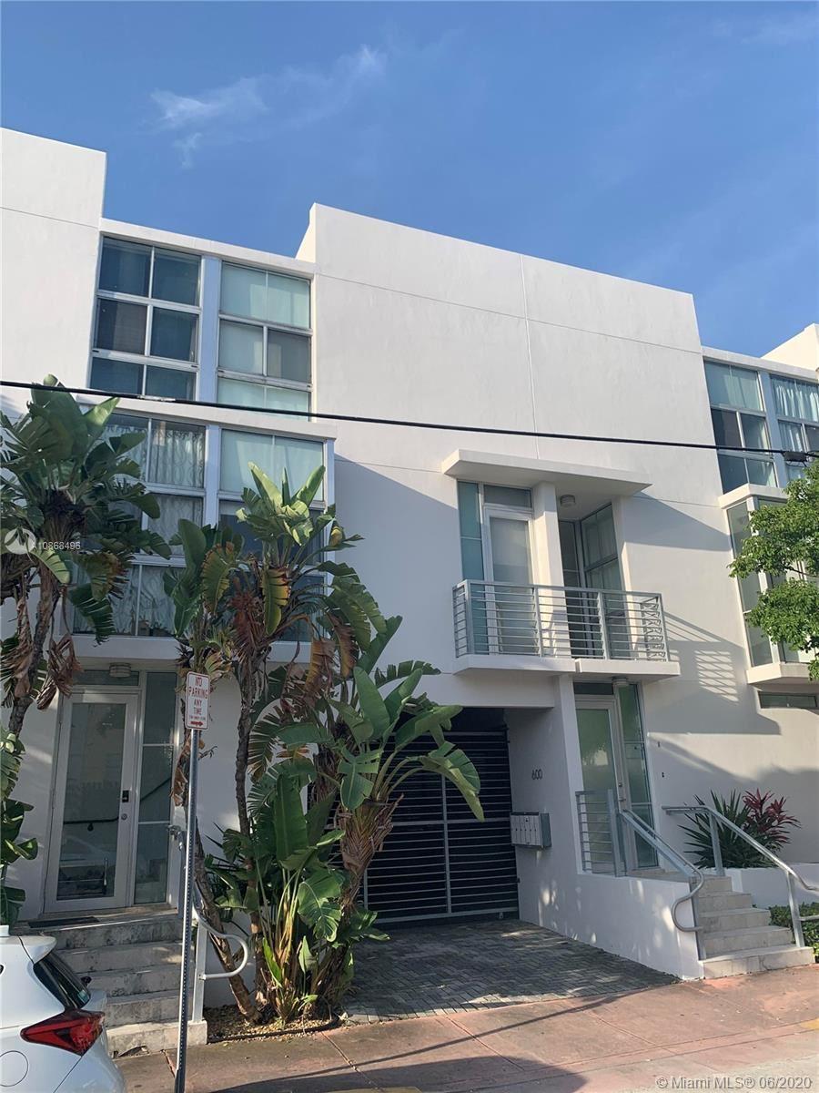 600 76th St #104, Miami Beach, FL 33141 - #: A10868496