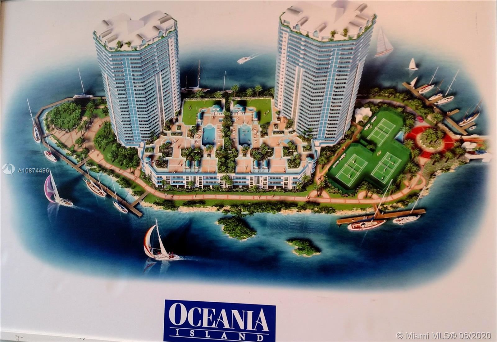 16500 Collins Ave #1853, Sunny Isles, FL 33160 - #: A10874496