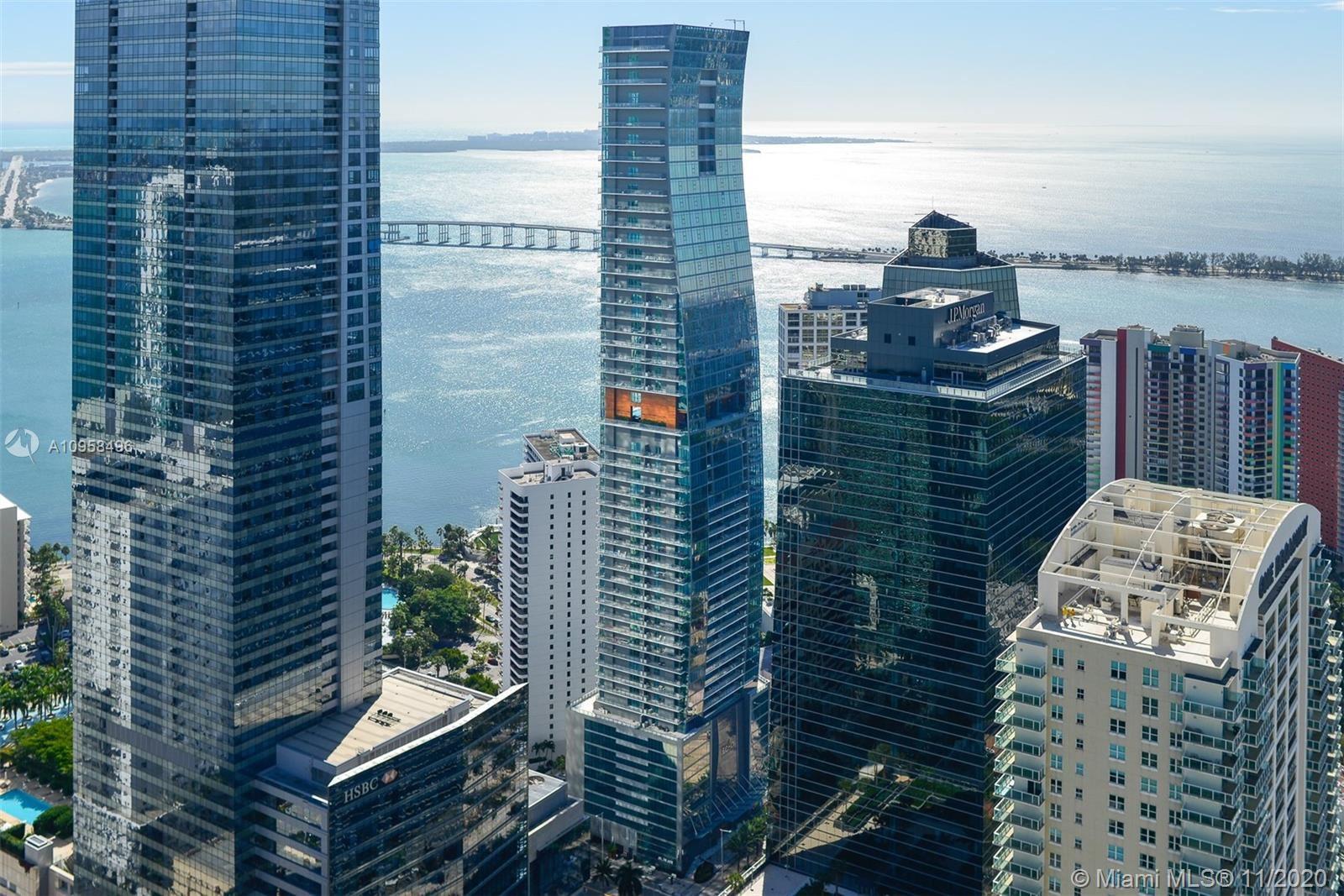 1451 Brickell Ave #1202, Miami, FL 33131 - #: A10958496