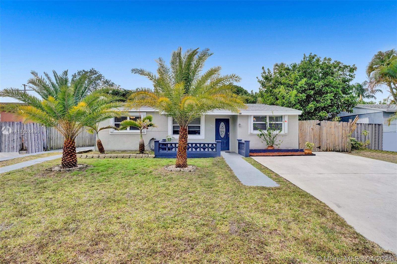 3010 N 73rd Ave, Hollywood, FL 33024 - #: A11024496