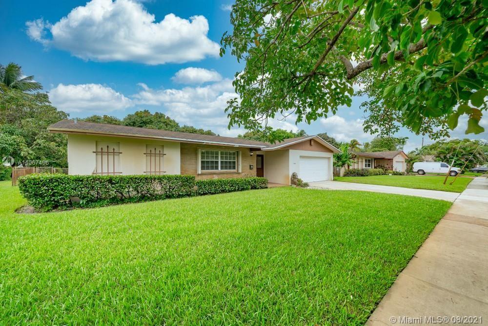 Photo of 4360 NW 16th Street #4360, Lauderhill, FL 33313 (MLS # A11067496)