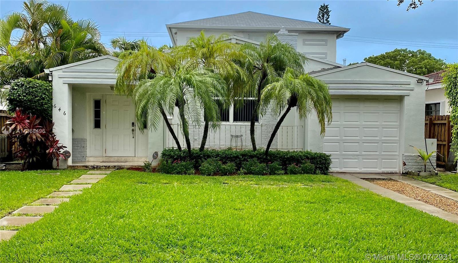 646 W 51st St, Miami Beach, FL 33140 - #: A11068496