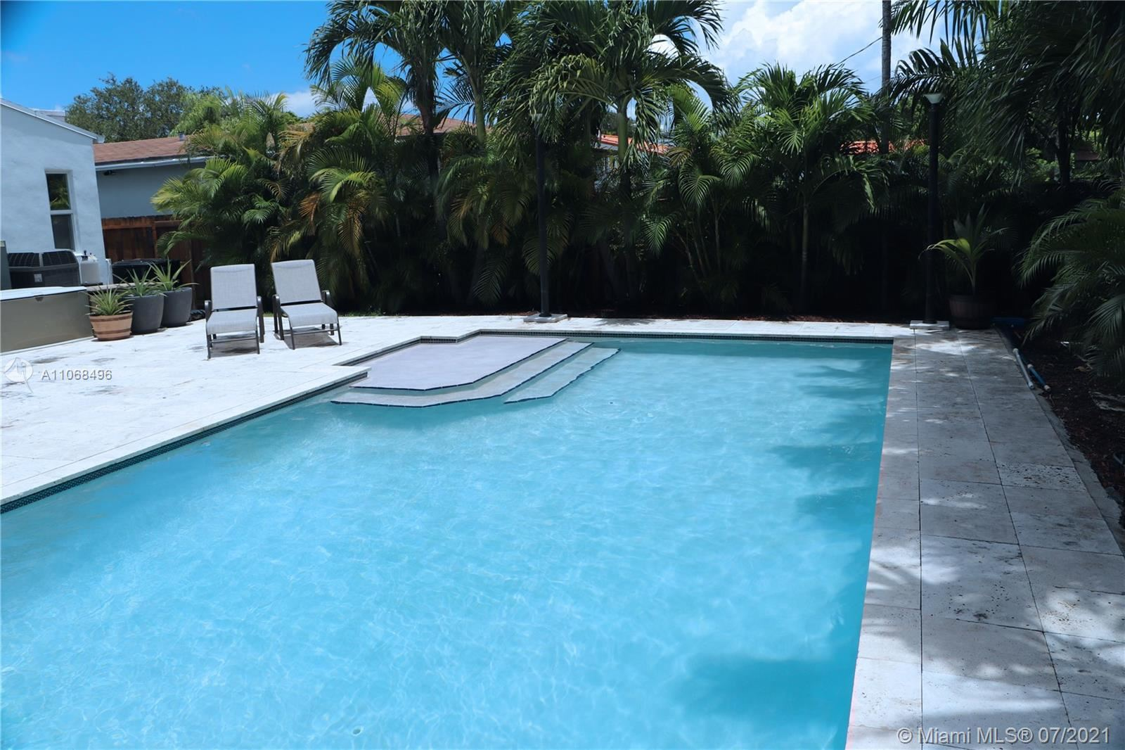 Photo of 646 W 51st St, Miami Beach, FL 33140 (MLS # A11068496)