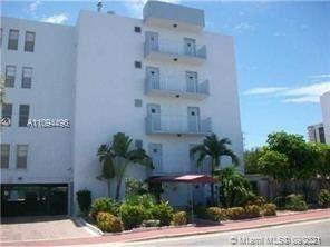 6545 Indian Creek Dr #409, Miami Beach, FL 33141 - #: A11094496
