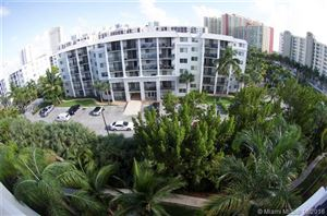 Photo of 17125 N Bay Rd #3410, Sunny Isles Beach, FL 33160 (MLS # A10557497)