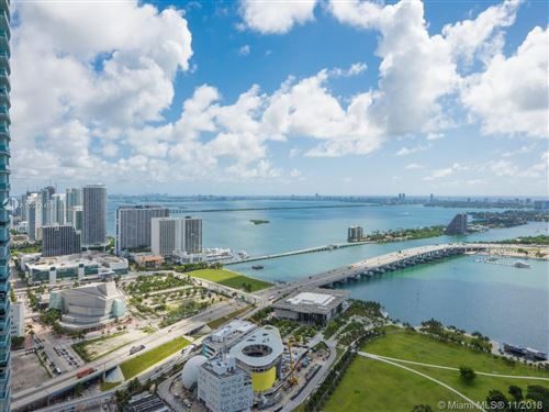 Photo of 888 Biscayne Blvd #4810, Miami, FL 33132 (MLS # A10574497)