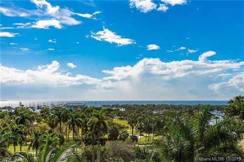 Photo of 3400 SW 27th Ave #501, Miami, FL 33133 (MLS # A10761497)