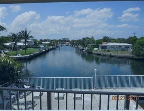 Photo of 2225 NE 123rd St #215, North Miami, FL 33181 (MLS # A10871497)