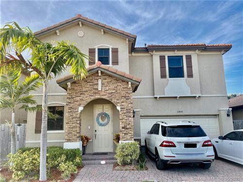 Photo of 11855 SW 232nd Ln, Homestead, FL 33032 (MLS # A11037497)
