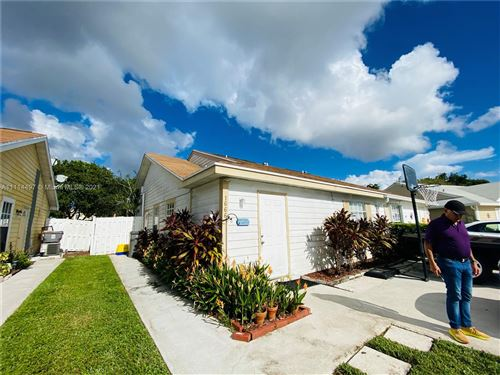 Photo of 1666 Royal Forest Ct #1666, West Palm Beach, FL 33406 (MLS # A11114497)