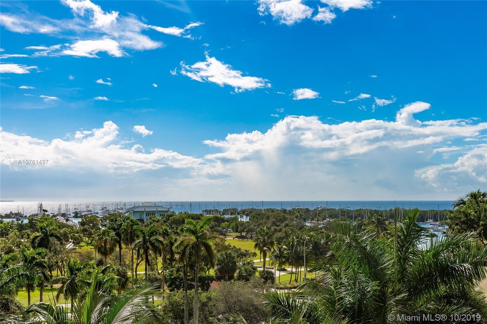 3400 SW 27th Ave #501, Miami, FL 33133 - #: A10761497