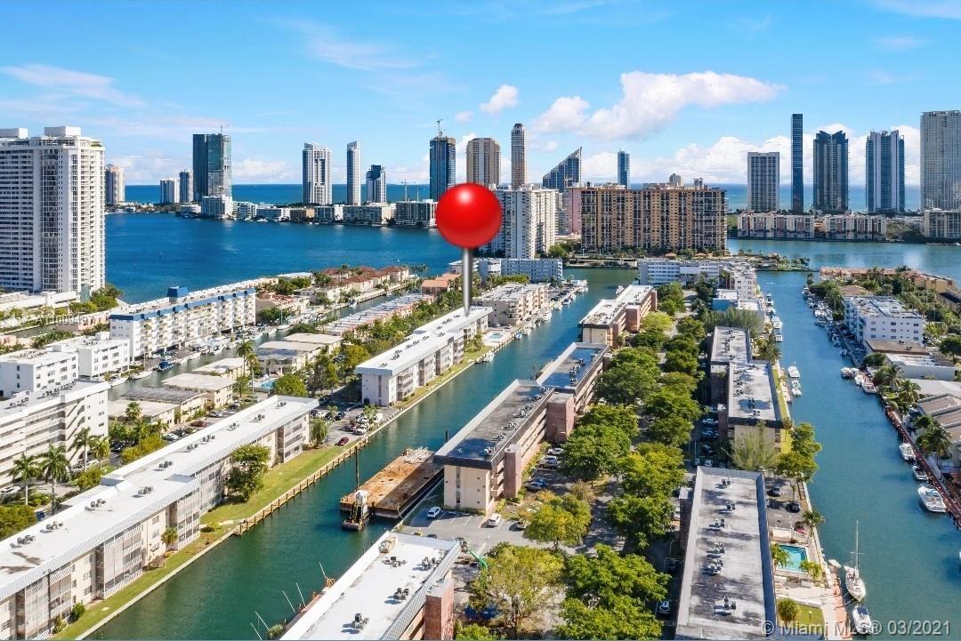 Photo of 3750 NE 170th St #301, North Miami Beach, FL 33160 (MLS # A11009497)