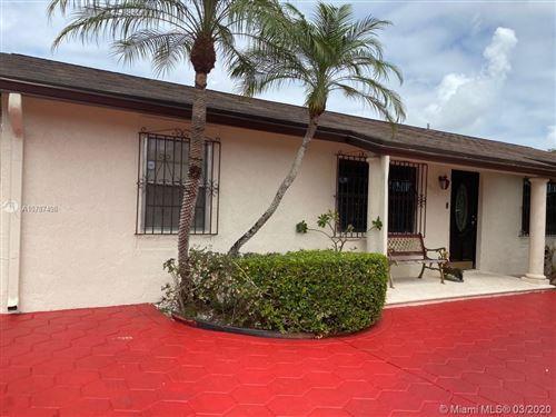 Photo of 13427 SW 43rd Ln, Miami, FL 33175 (MLS # A10787498)