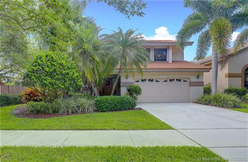 Photo of Listing MLS a10861498 in 10361 NW 16th St Plantation FL 33322