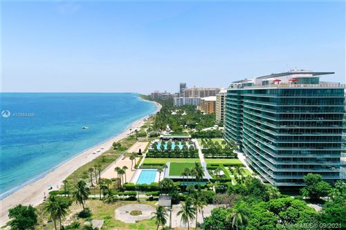 Photo of 350 Ocean Dr #401N, Key Biscayne, FL 33149 (MLS # A10884498)