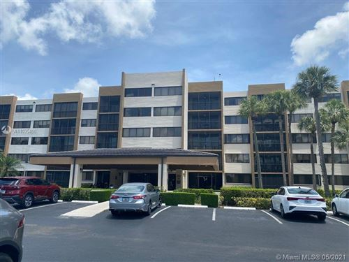 Photo of 9735 NW 52nd St #211, Doral, FL 33178 (MLS # A11035498)