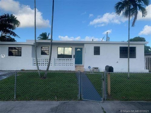 Photo of 17741 NW 34th Ave, Miami Gardens, FL 33056 (MLS # A11075498)