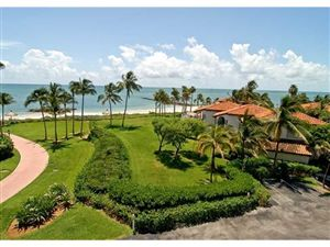 Photo of 19244 FISHER ISLAND DR #19244, Fisher Island, FL 33109 (MLS # A1861498)