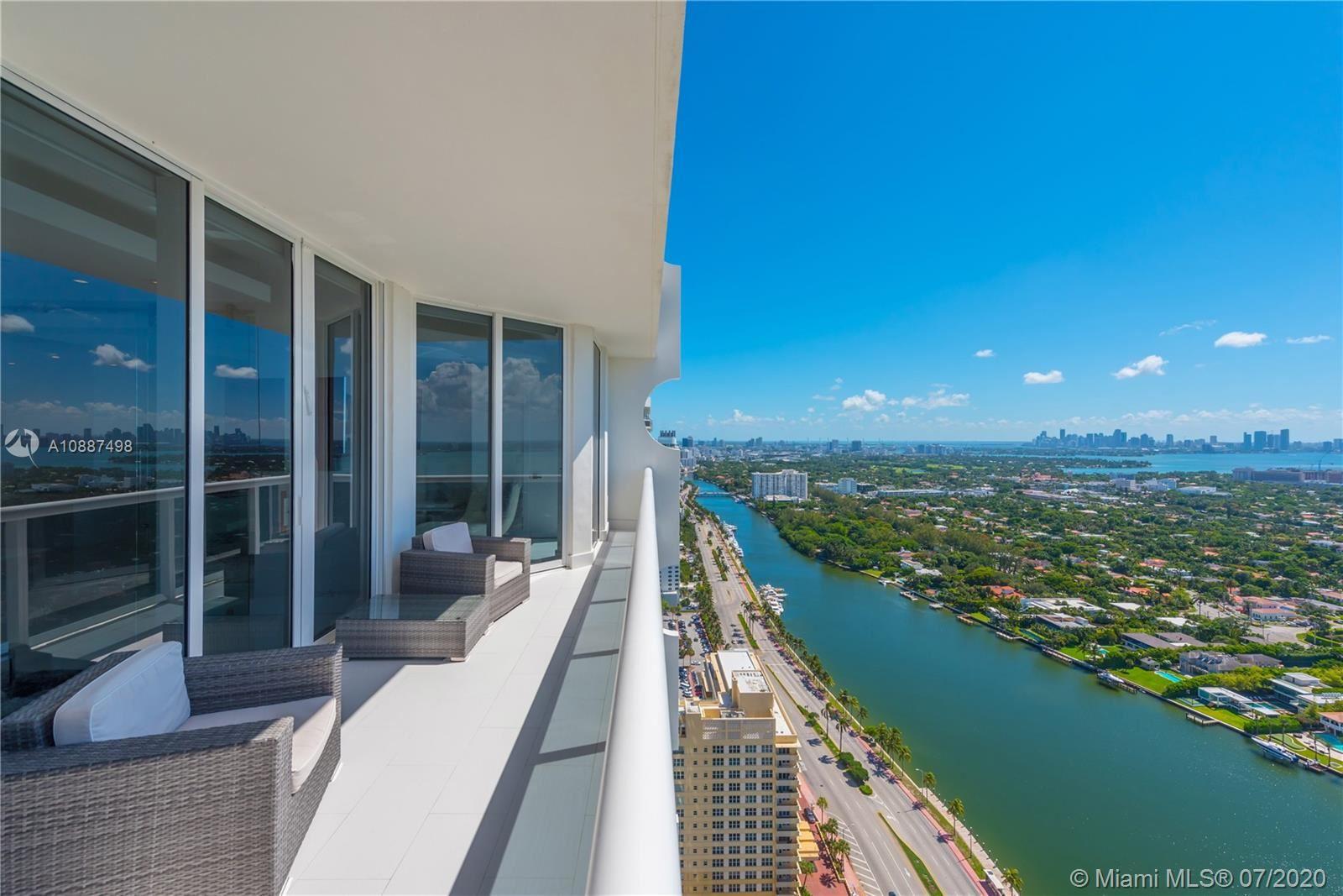 4779 Collins Ave #PH4306, Miami Beach, FL 33140 - #: A10887498