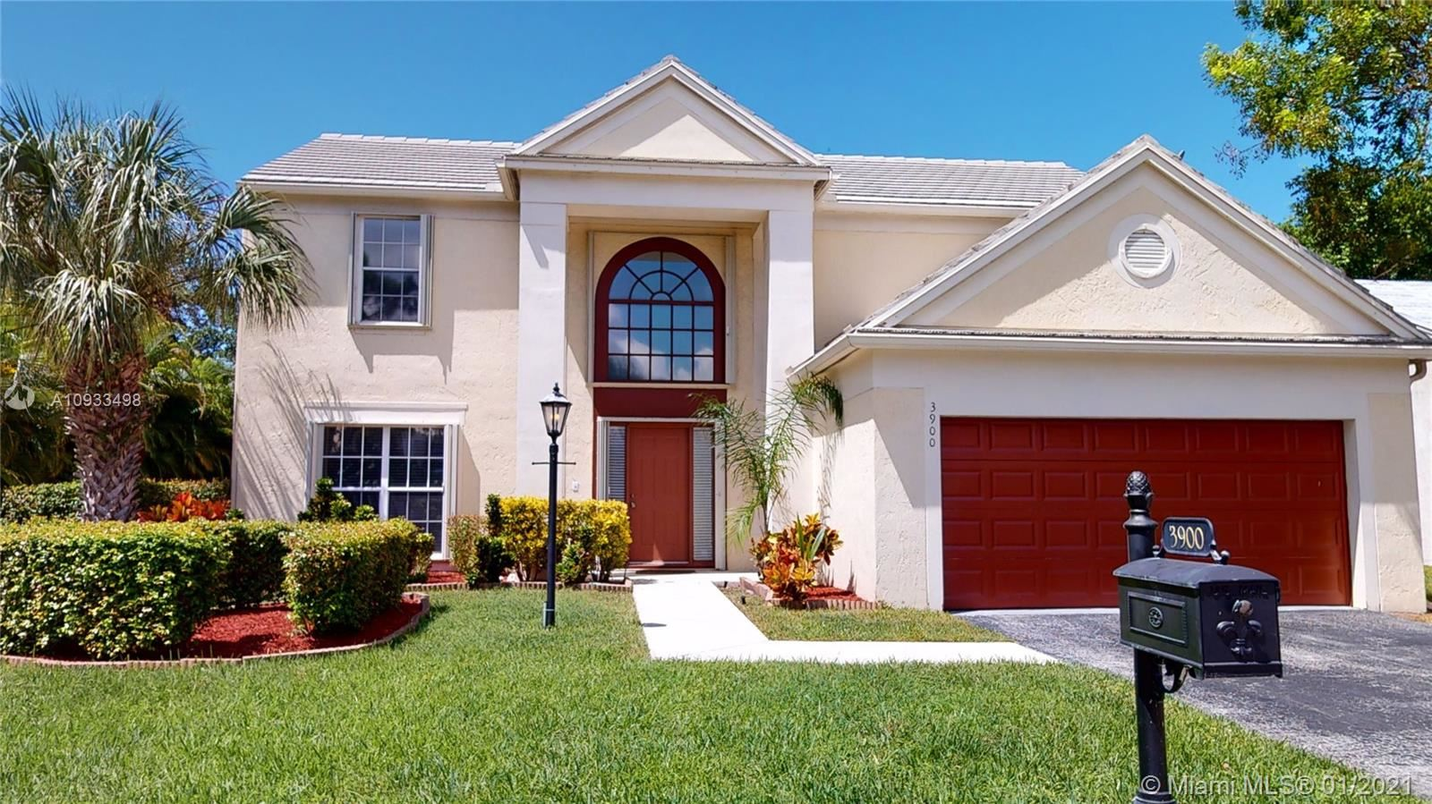 3900 Wild Lime Ln, Coral Springs, FL 33065 - #: A10933498