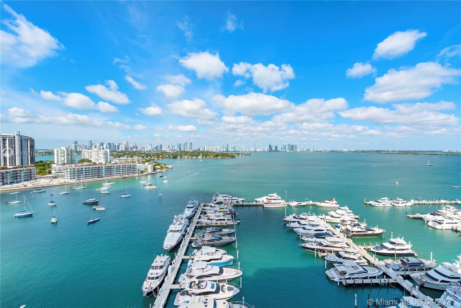 1800 Sunset Harbour Dr #1802\/4, Miami Beach, FL 33139 - #: A11018498