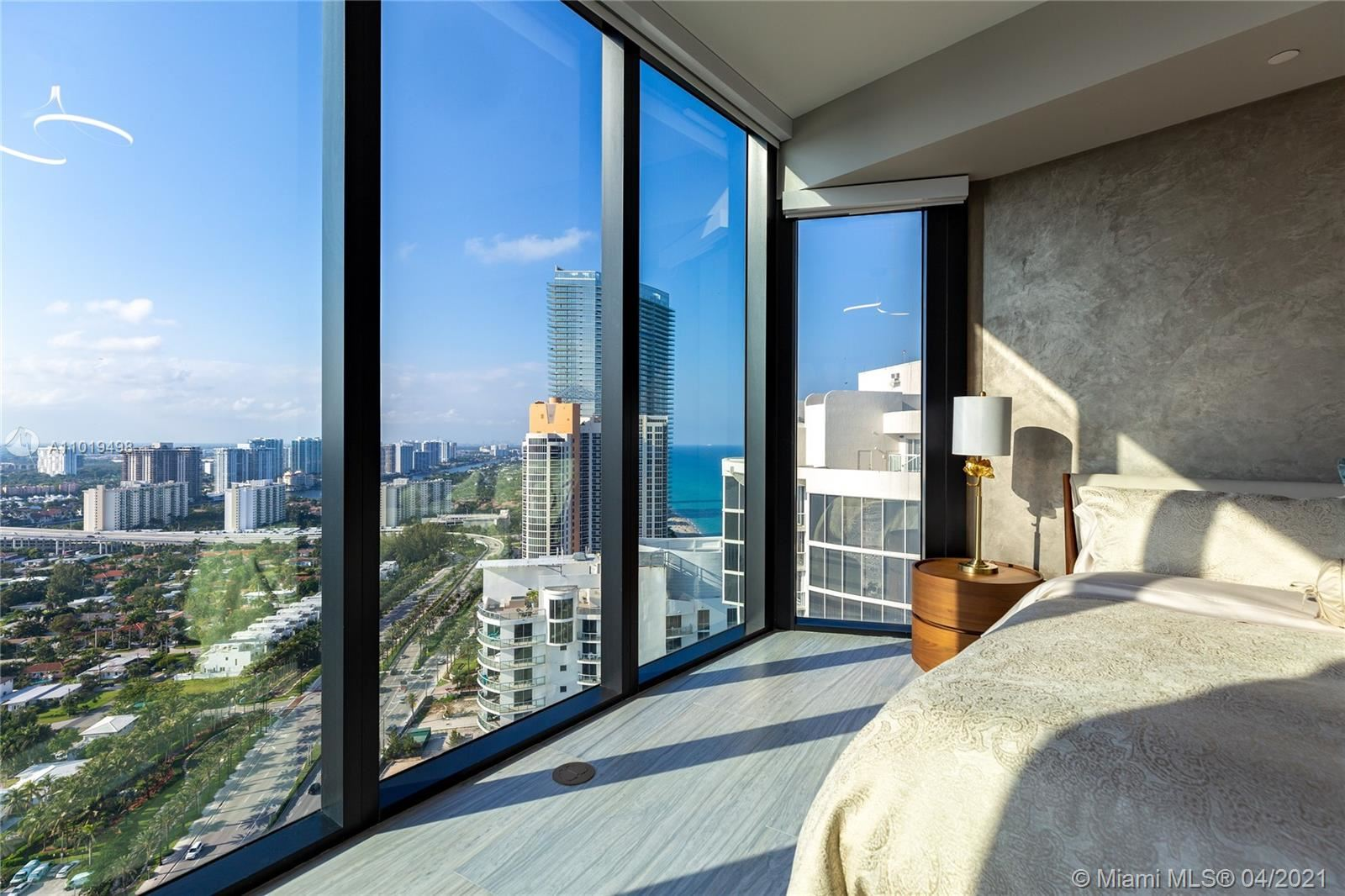 18555 Collins Ave #3003, Sunny Isles, FL 33160 - #: A11019498