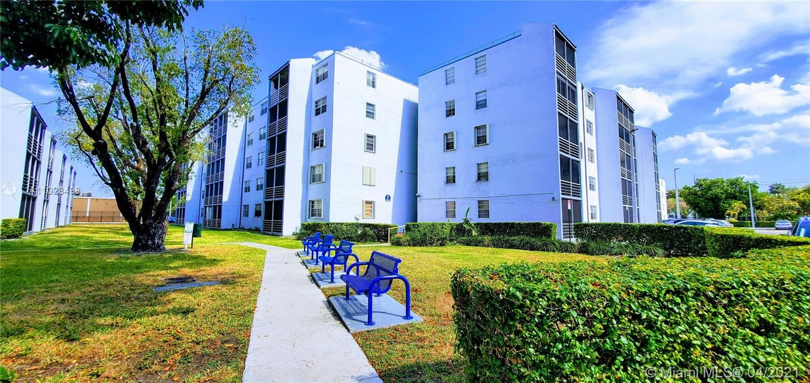 14165 SW 87th St #D105, Miami, FL 33183 - #: A11028498