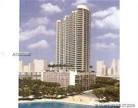 350 S Miami Ave #3008, Miami, FL 33130 - #: A11063498