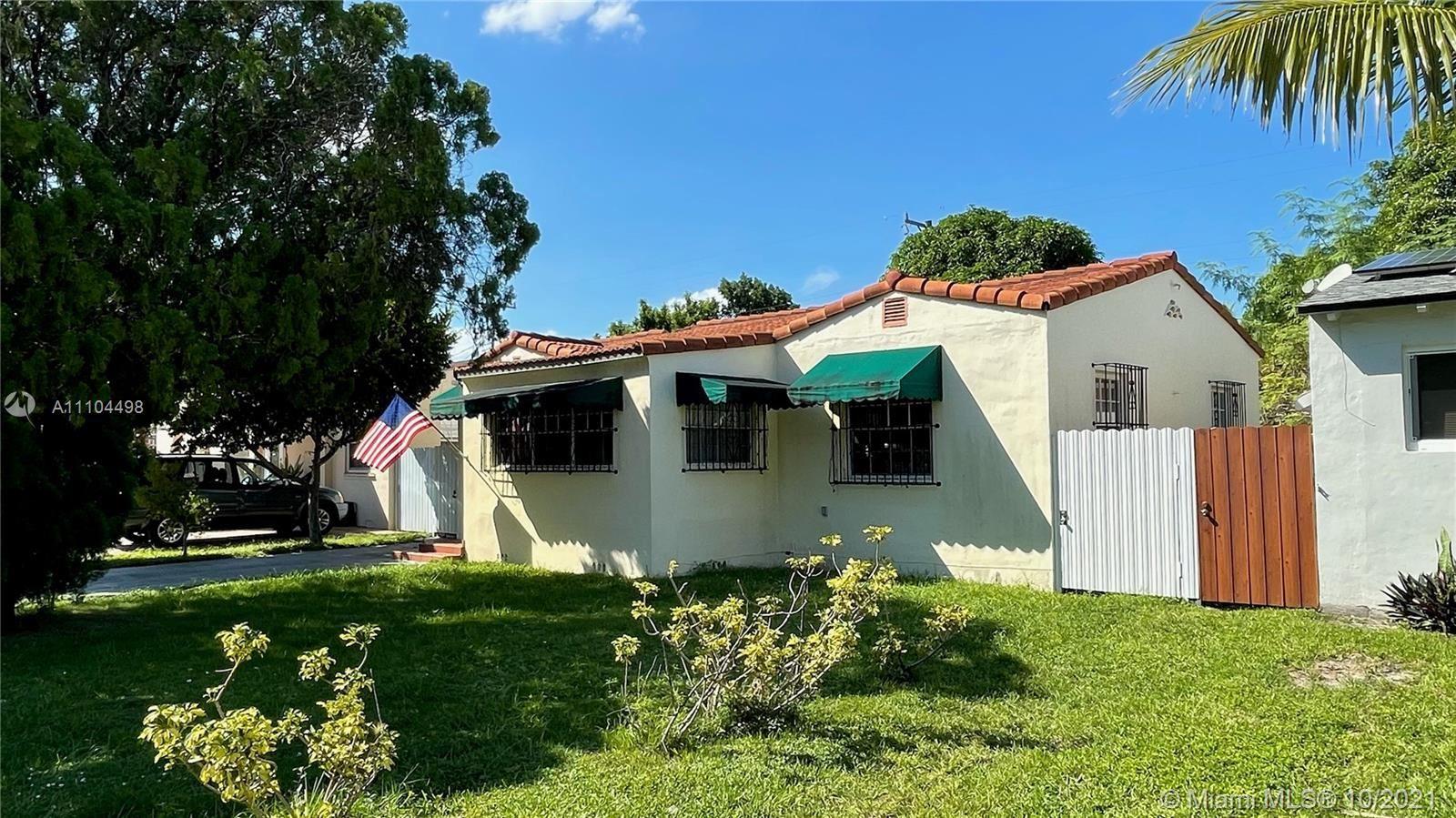 5541 SW 7th St, Miami, FL 33134 - #: A11104498