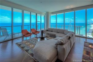 Photo of 17001 Collins Ave #4301, Sunny Isles Beach, FL 33160 (MLS # A10564499)