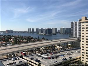 Photo of 19380 Collins Ave #1411, Sunny Isles Beach, FL 33160 (MLS # A10569499)