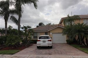 Photo of 5311 NW 89th Ter #5311, Sunrise, FL 33351 (MLS # A10601499)