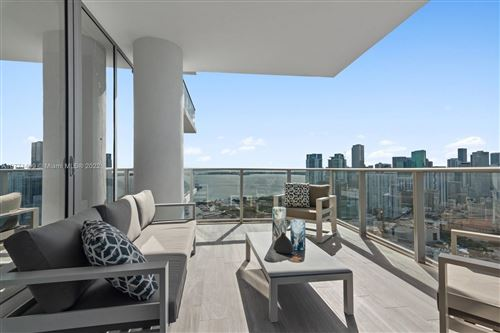 Photo of 851 NE 1st Ave #3112, Miami, FL 33132 (MLS # A10771499)