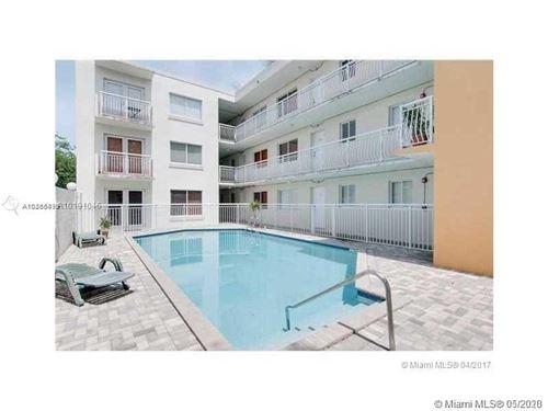 Photo of 3101 SW 27th Ave #303, Miami, FL 33133 (MLS # A10866499)