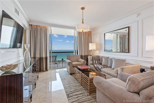 Photo of 17875 Collins Ave #1404, Sunny Isles Beach, FL 33160 (MLS # A10919499)