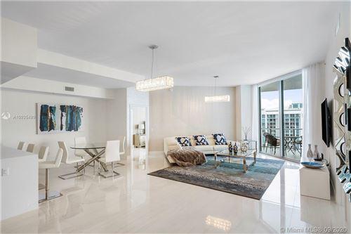 Photo of 17111 Biscayne Blvd #LPH7, North Miami Beach, FL 33179 (MLS # A10925499)